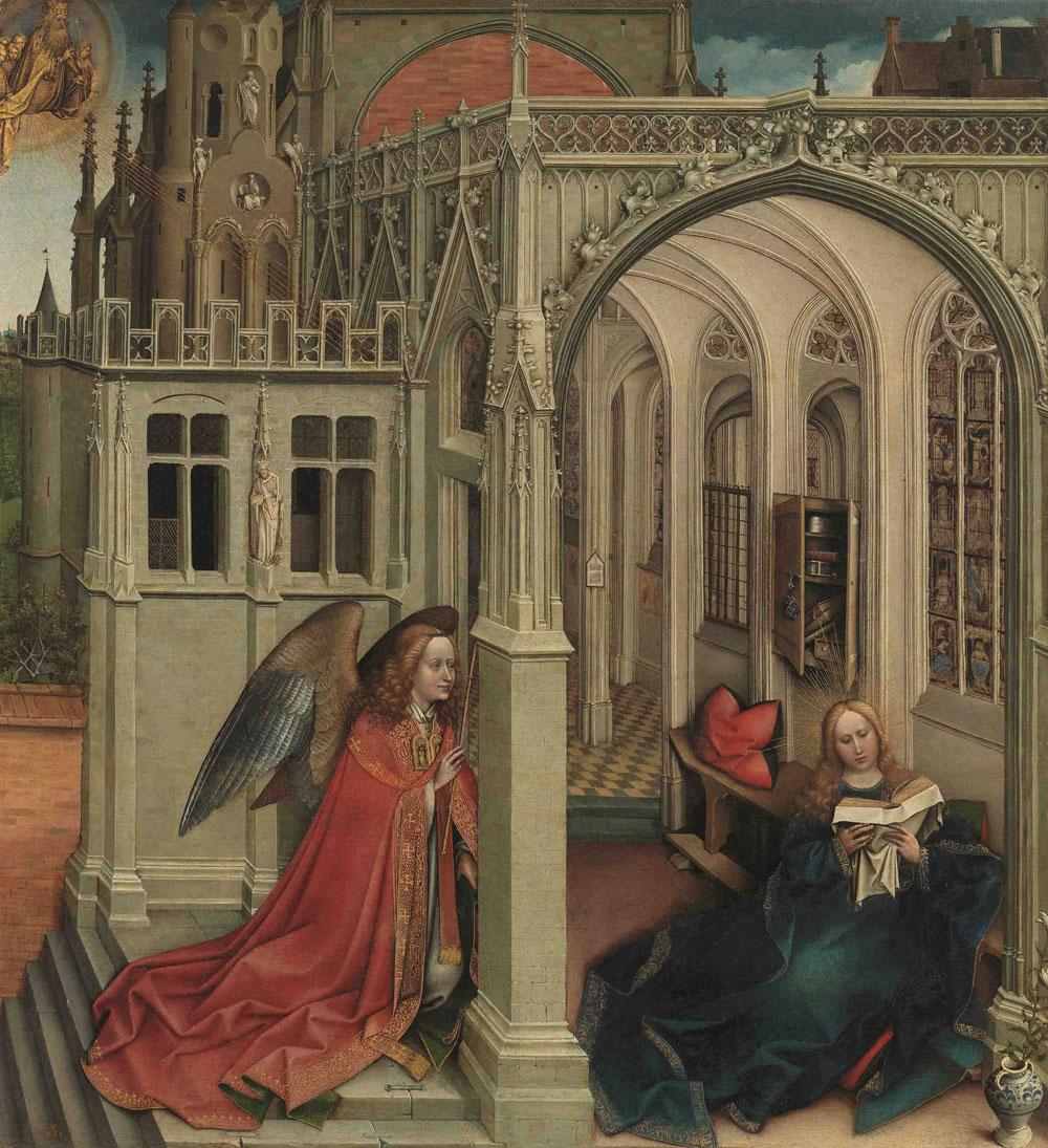 Un'illustre opera in prestito dal Prado per i 150 anni del Museo di San Marco di Firenze