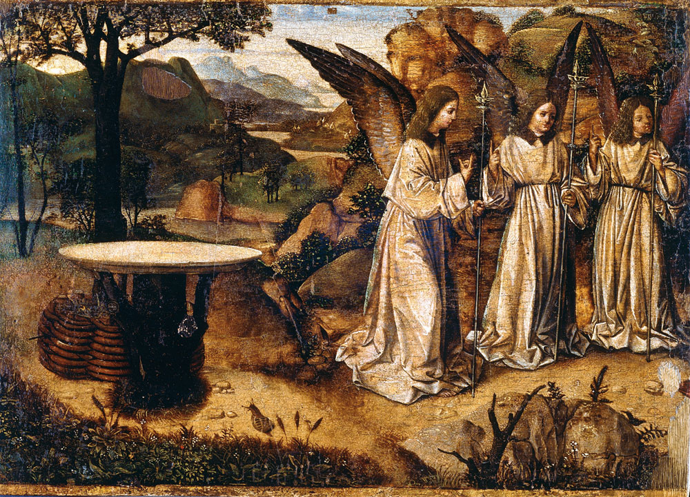 Il Rinascimento al sud, da Antonello da Messina a Jacomart Baço, da Gagini a Donatello. Una grande mostra a Matera