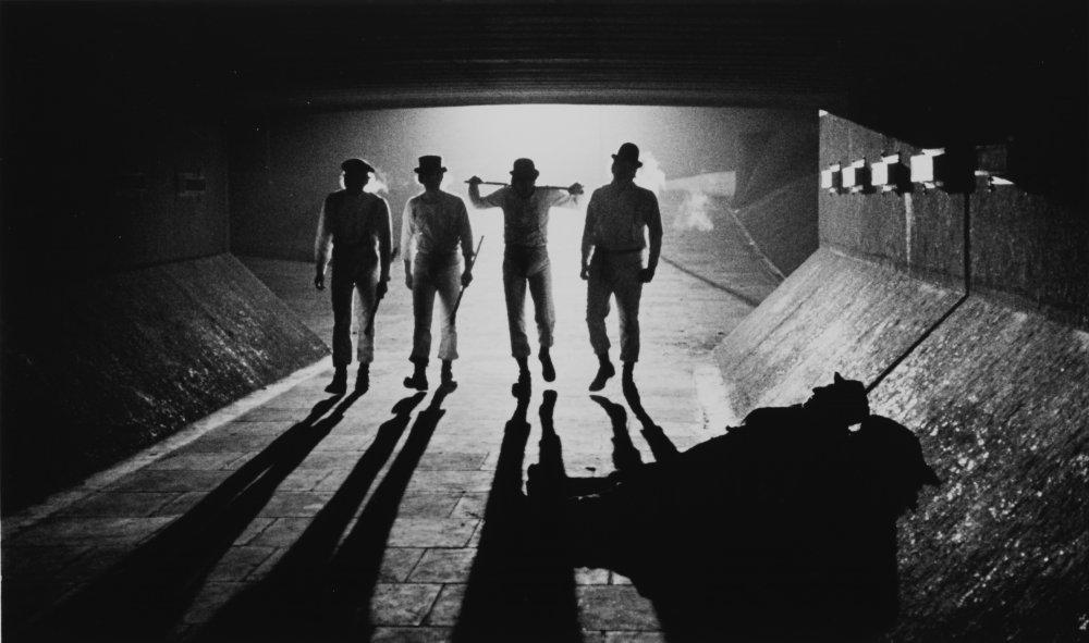 Arancia Meccanica, scoperto un manoscritto inedito di Burgess: contiene riflessioni dopo il film di Kubrick
