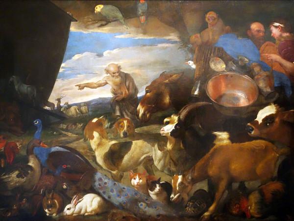 A Brescia arrivano gli animali nell'arte: uno zoo dal Rinascimento al Settecento per la prima volta in Europa