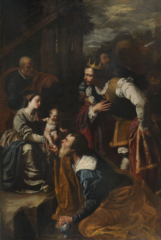 Quest'anno è Artemisia Gentileschi la protagonista dell'esposizione natalizia del Museo Diocesano di Milano