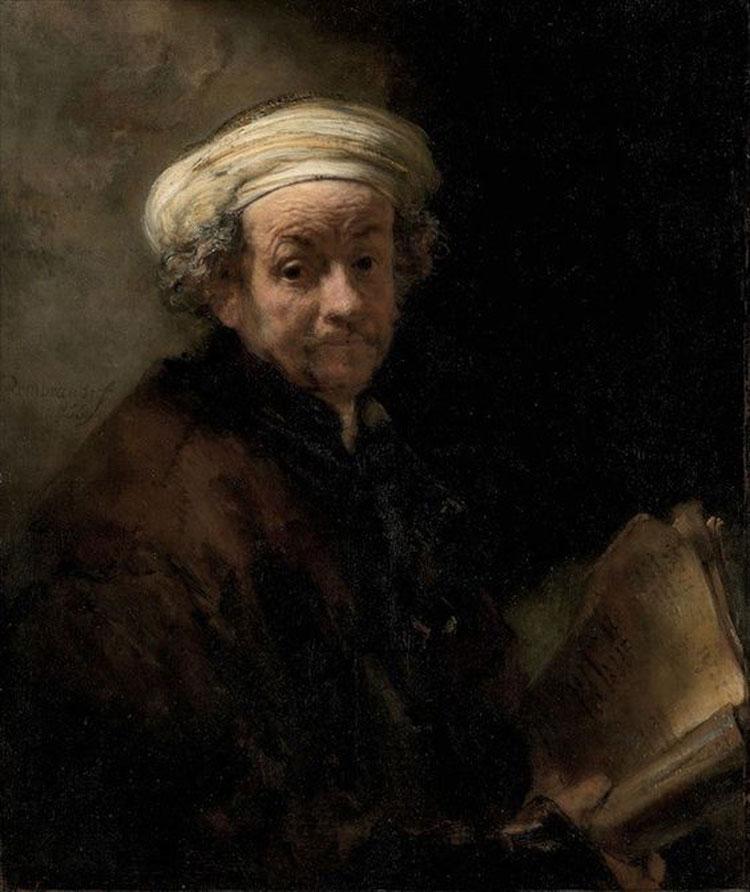 Da Rembrandt a Holbein, da Borgianni a Mattia Preti: le mostre del 2020 delle Gallerie Barberini-Corsini