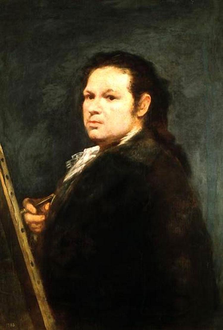 La città di Agen, in Francia, dedica una mostra scientifica a Goya