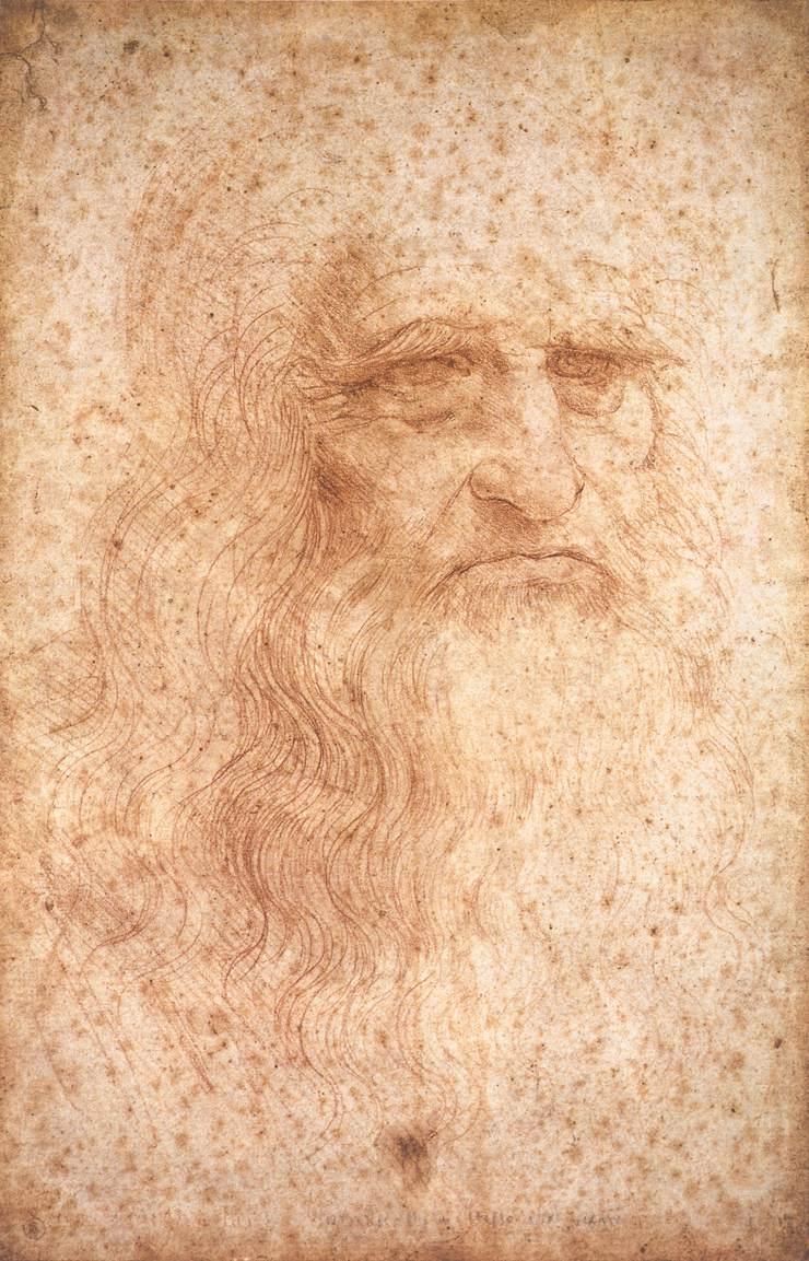 Il Museo Galileo di Firenze ricostruisce la biblioteca di Leonardo da Vinci