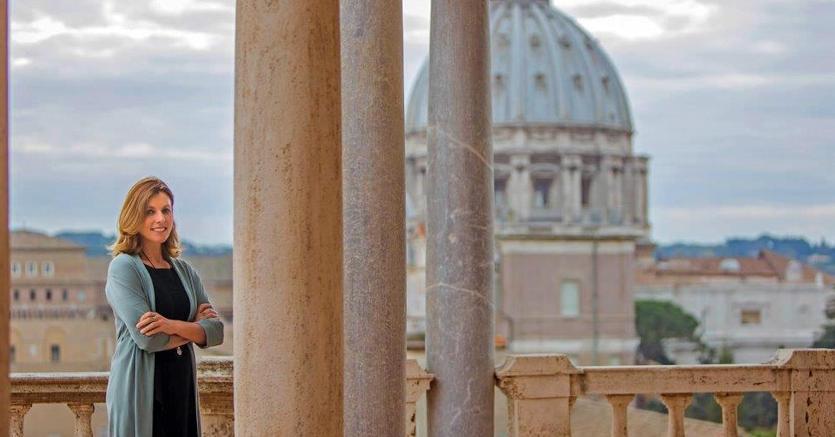 """La direttrice dei Musei Vaticani, Barbara Jatta: """"non darò mai in affitto la Cappella Sistina"""""""