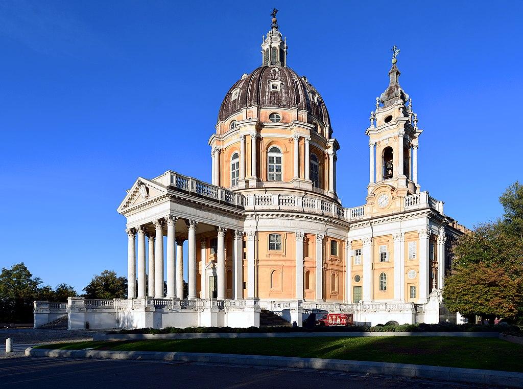 Torino, la Basilica di Superga riapre al pubblico dopo un anno di lavori
