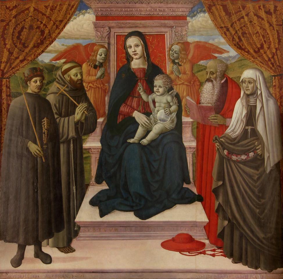 Una mostra sul Rinascimento in Lunigiana tra Quattro e Cinquecento al Museo Diocesano di Massa