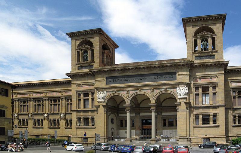 Uffizi e Biblioteca Nazionale di Firenze firmano un accordo per la ricerca