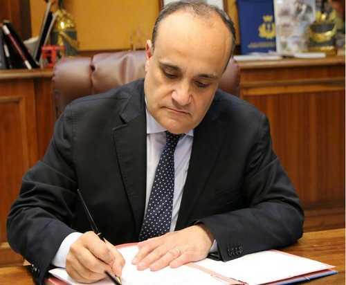 """Bonisoli risponde a tutte le accuse con una lettera: """"non una riforma né una controriforma, ma modifiche necessarie"""""""