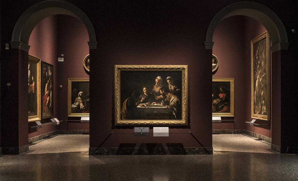Da Caravaggio a Jan Fabre, ecco il sommario completo del primo numero del nostro magazine cartaceo