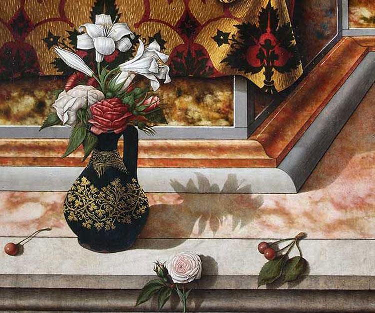 Fragranze e dipinti: la visita alla Pinacoteca di Brera è anche olfattiva