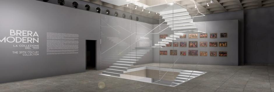 Brera, il MiBAC approverà il progetto di James Bradburne: via a Brera Modern a Palazzo Citterio