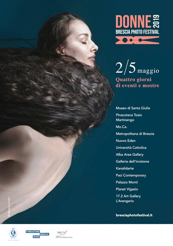 Brescia, la terza edizione del Brescia Photo Festival esplora l'universo femminile