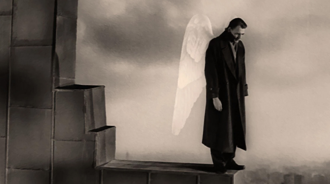 """Addio a Bruno Ganz, indimenticato protagonista de """"Il cielo sopra Berlino"""""""