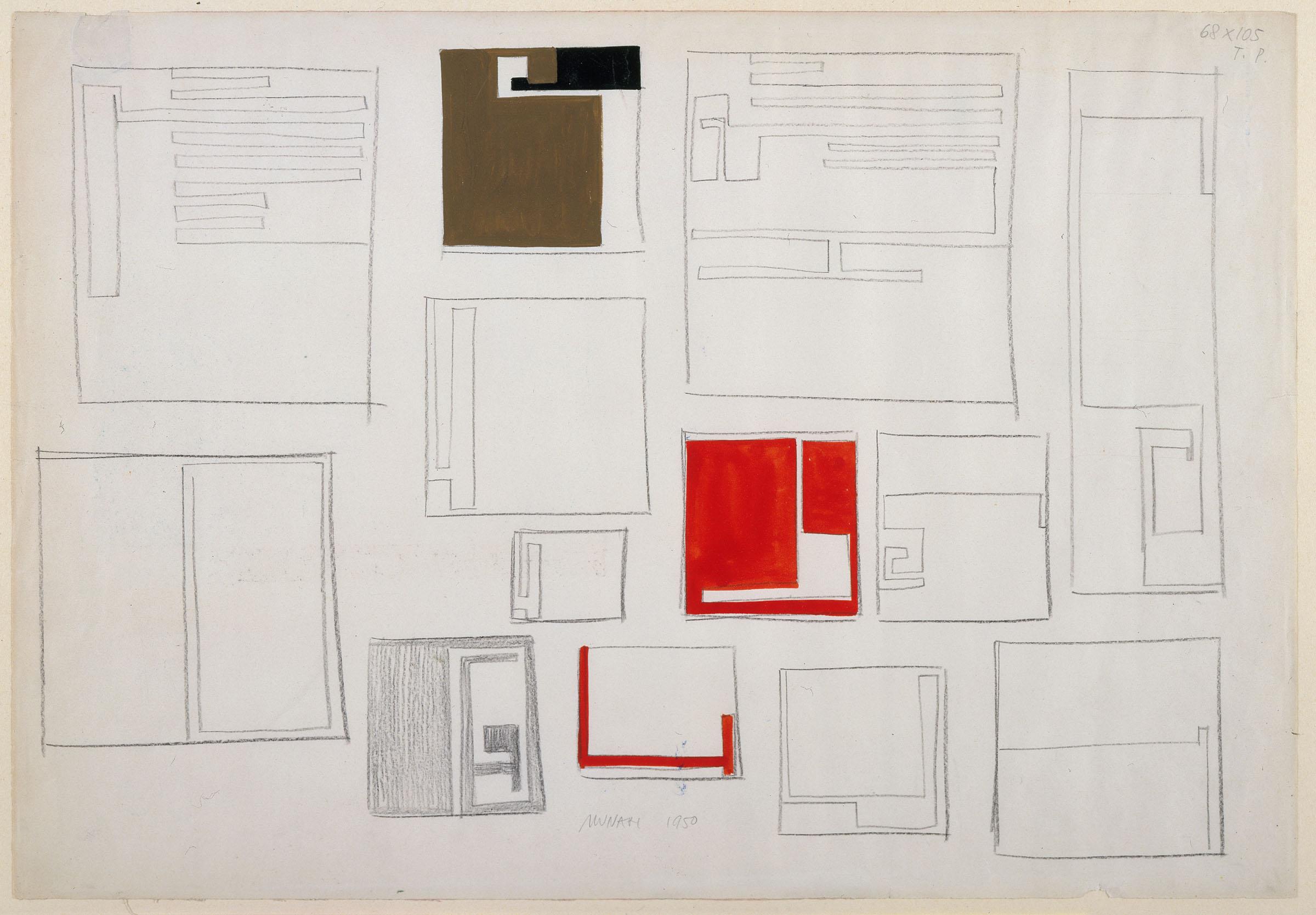 L'astrazione geometrica in Italia tra il 1930 e il 1965: una mostra al MA*GA di Gallarate