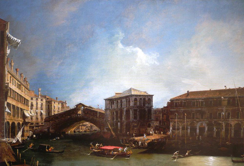 Canaletto e Guardi protagonisti del terzo numero di Finestre sull'Arte on paper. Abbonamenti fino al 18 agosto