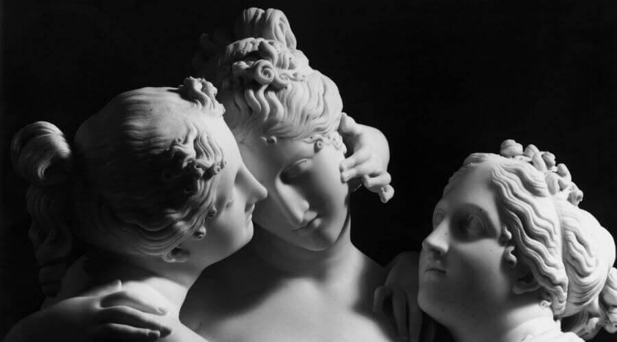 Canova e l'antico in mostra al MANN di Napoli. Presentata l'importante rassegna
