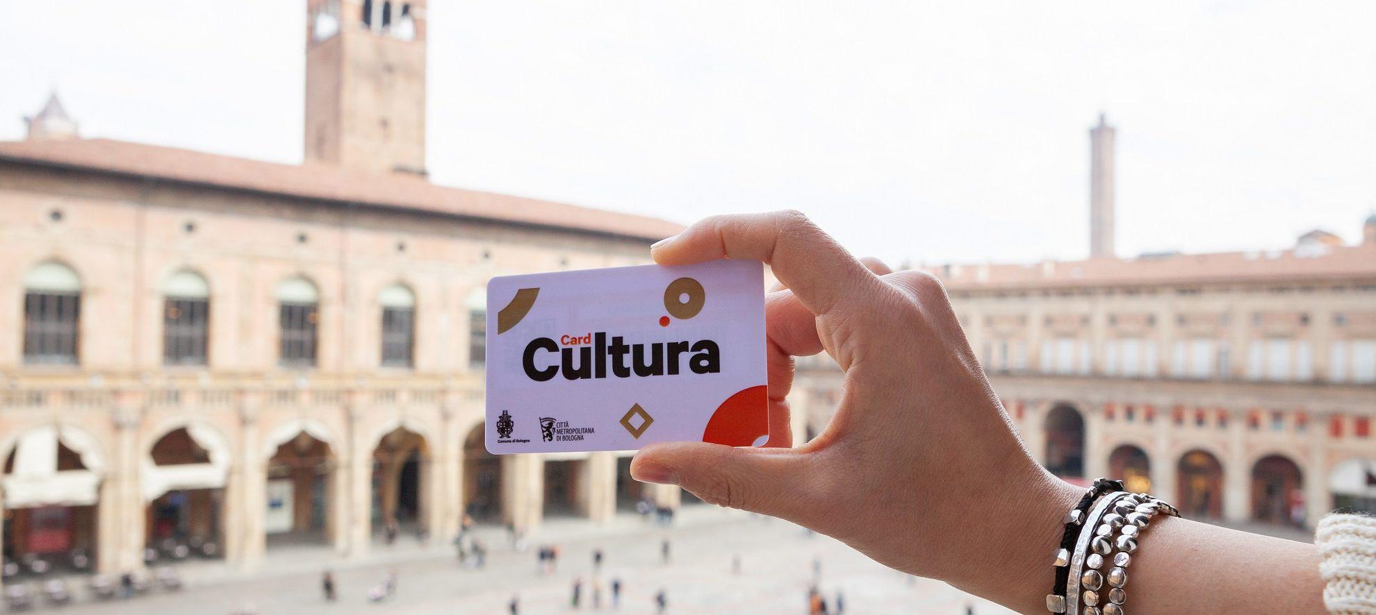 A Bologna nasce la Card Cultura per 12 mesi gratis nei musei e riduzioni per mostre, teatri, cinema e concerti