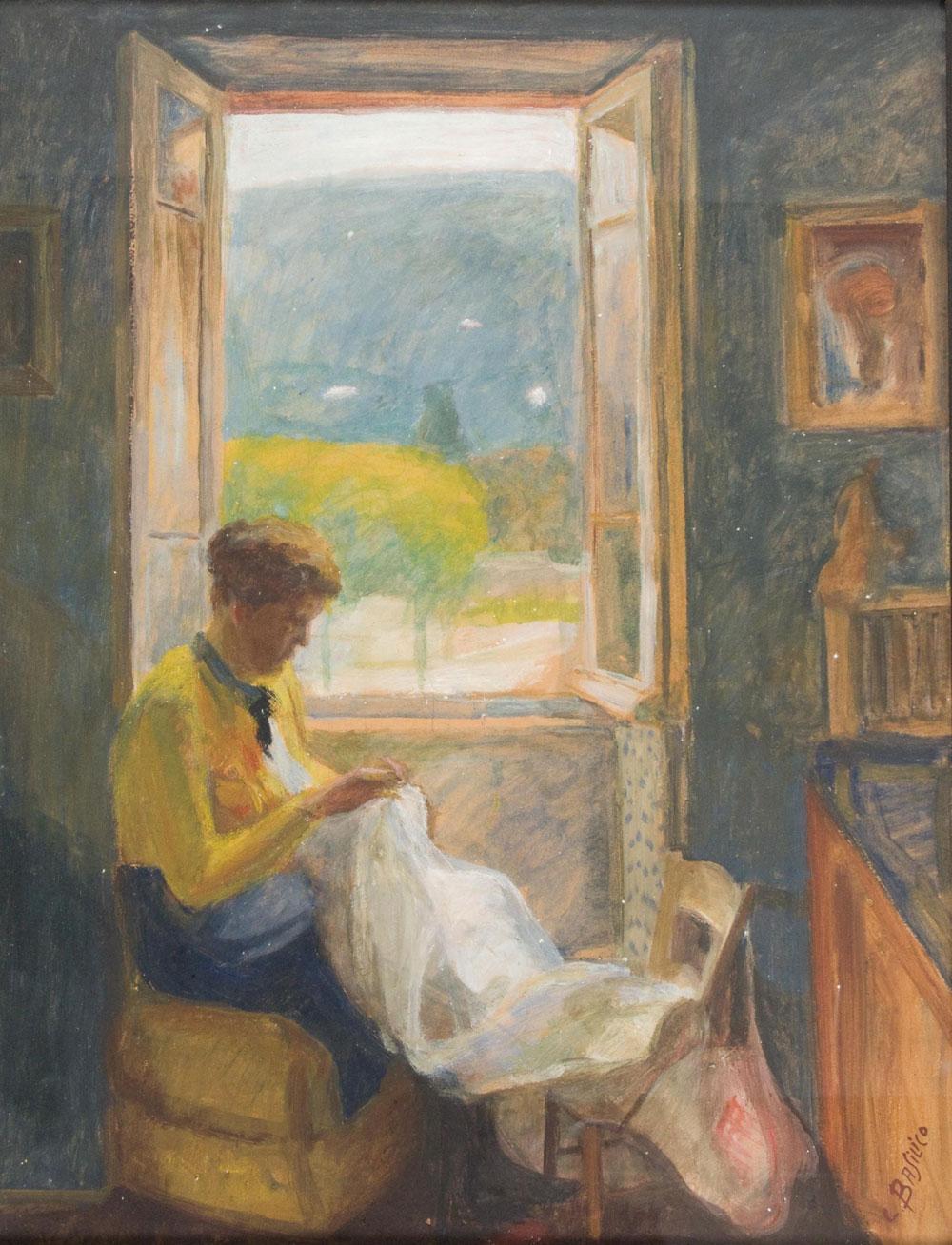 La pittura come le pagine di un diario. La Pinacoteca Züst omaggia Carlo Basilico
