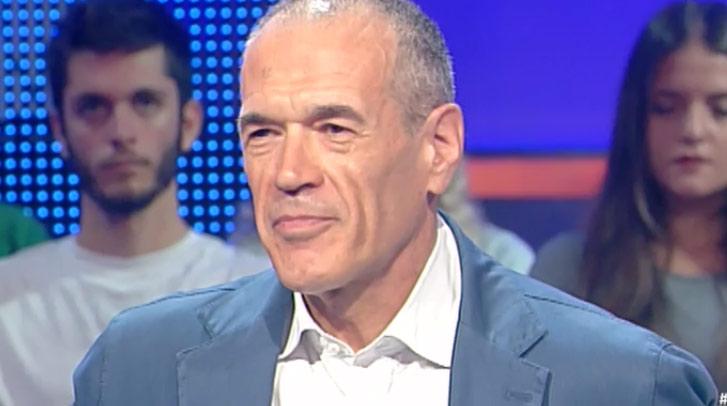 """Carlo Cottarelli: """"toglierei il bonus di 500 euro per i diciottenni. Nessun altro paese fa questa cosa"""""""