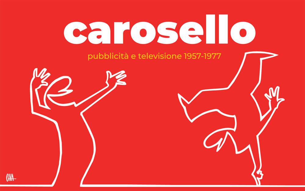 Alla Fondazione Magnani Rocca continua la storia della pubblicità in Italia con i personaggi di Carosello