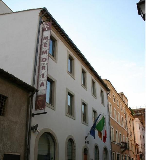 Il confino politico a Ustica durante il fascismo. Una mostra a Roma