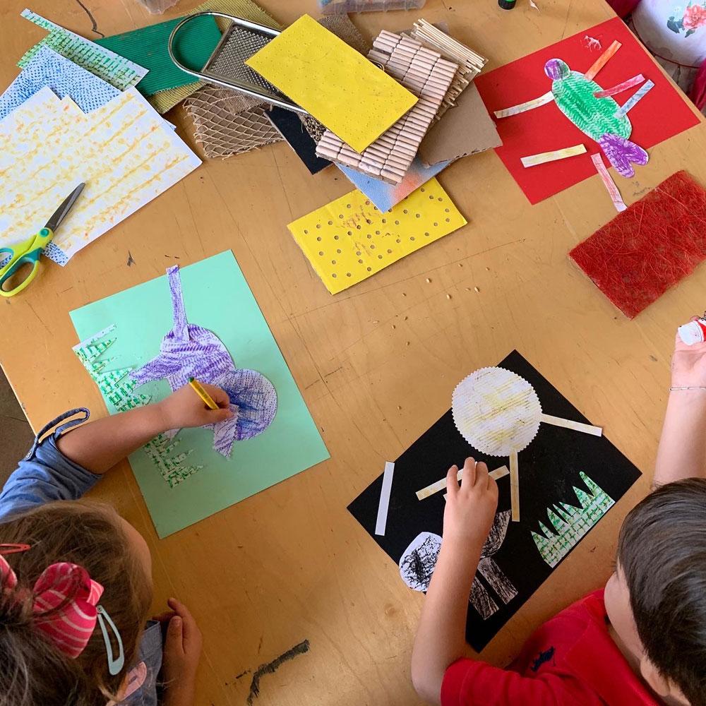 Alla Casina di Raffaello due giornate gratuite con laboratori e attività per la Giornata dei Diritti dell'Infanzia e dell'Adolescenza
