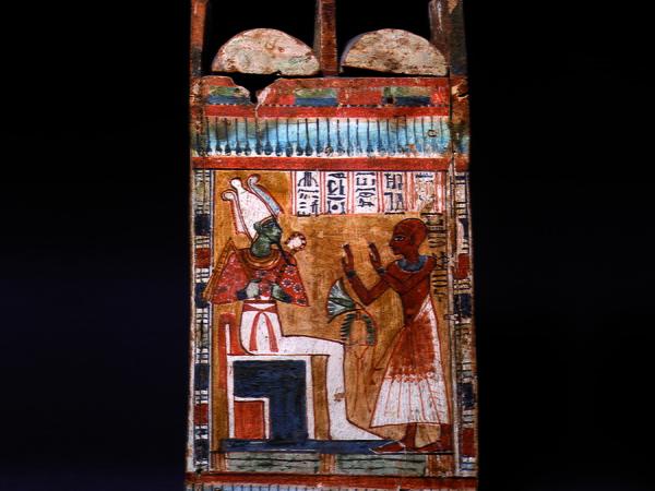 Mummie dell'antico Egitto in mostra al Museo Archeologico Nazionale di Firenze
