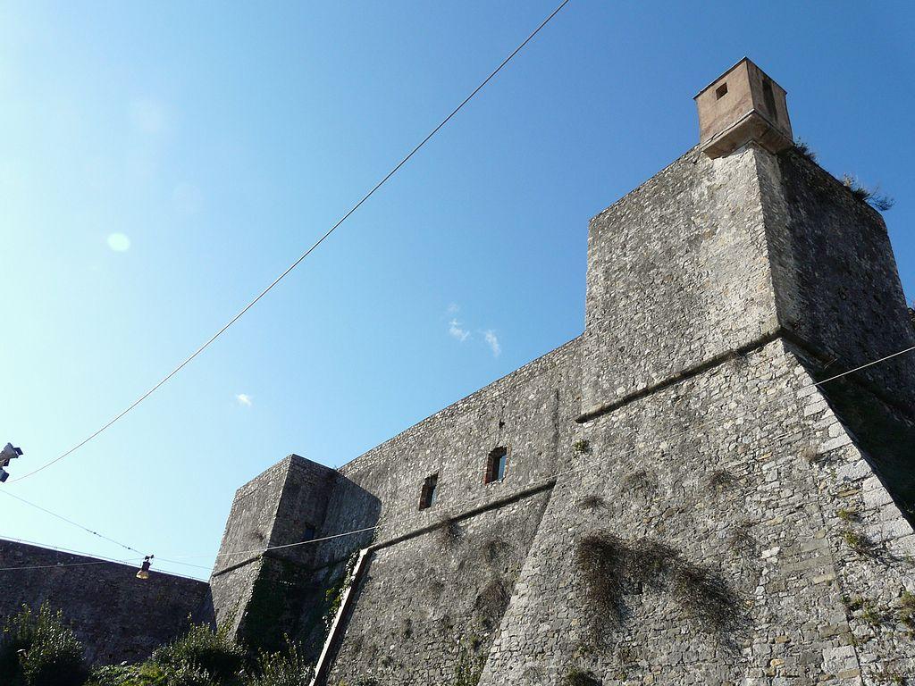 """La Spezia, escape room nel Castello San Giorgio: i visitatori dovranno riuscire a """"evadere"""" dal castello medievale"""