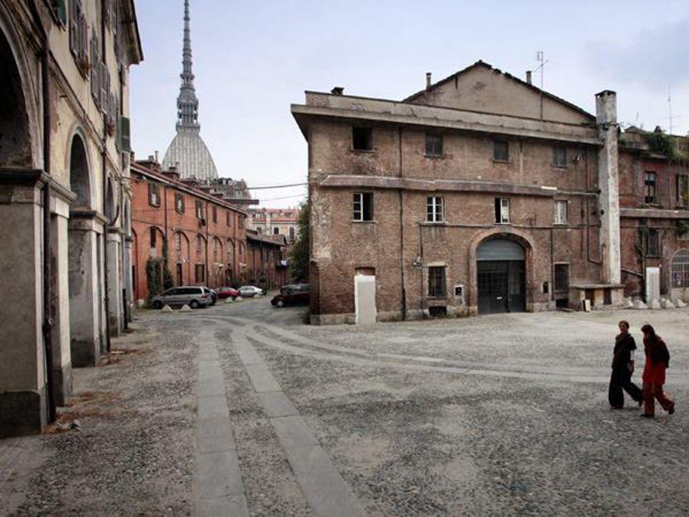 Il MiBACT ha stanziato 15 milioni per il recupero della Cavallerizza Reale di Torino