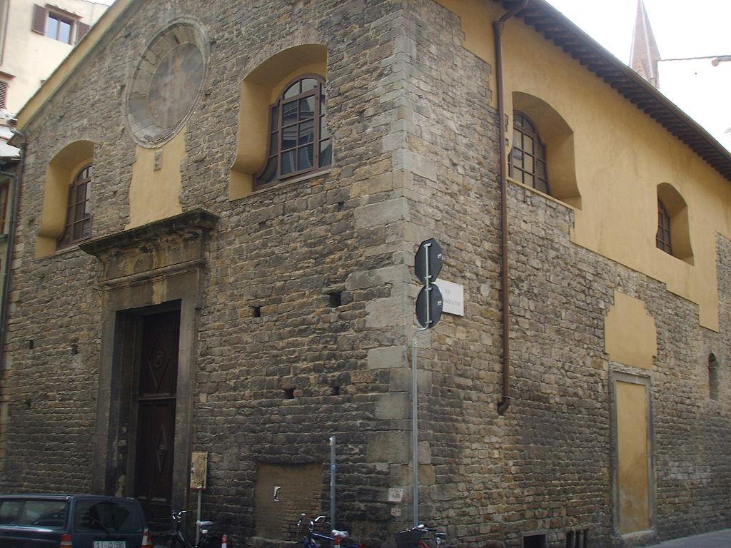 Firenze, il Ministero acquista l'ex chiesa di San Procolo: consentirà di allargare il Museo del Bargello