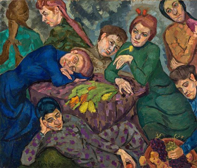 La città delle donne: le artiste a Vienna dal 1900 al 1938 in mostra al Museo del Belvedere