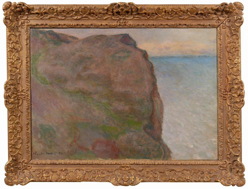 Alla Pilotta di Parma in mostra un importante dipinto di Claude Monet (che cerca un nuovo proprietario)