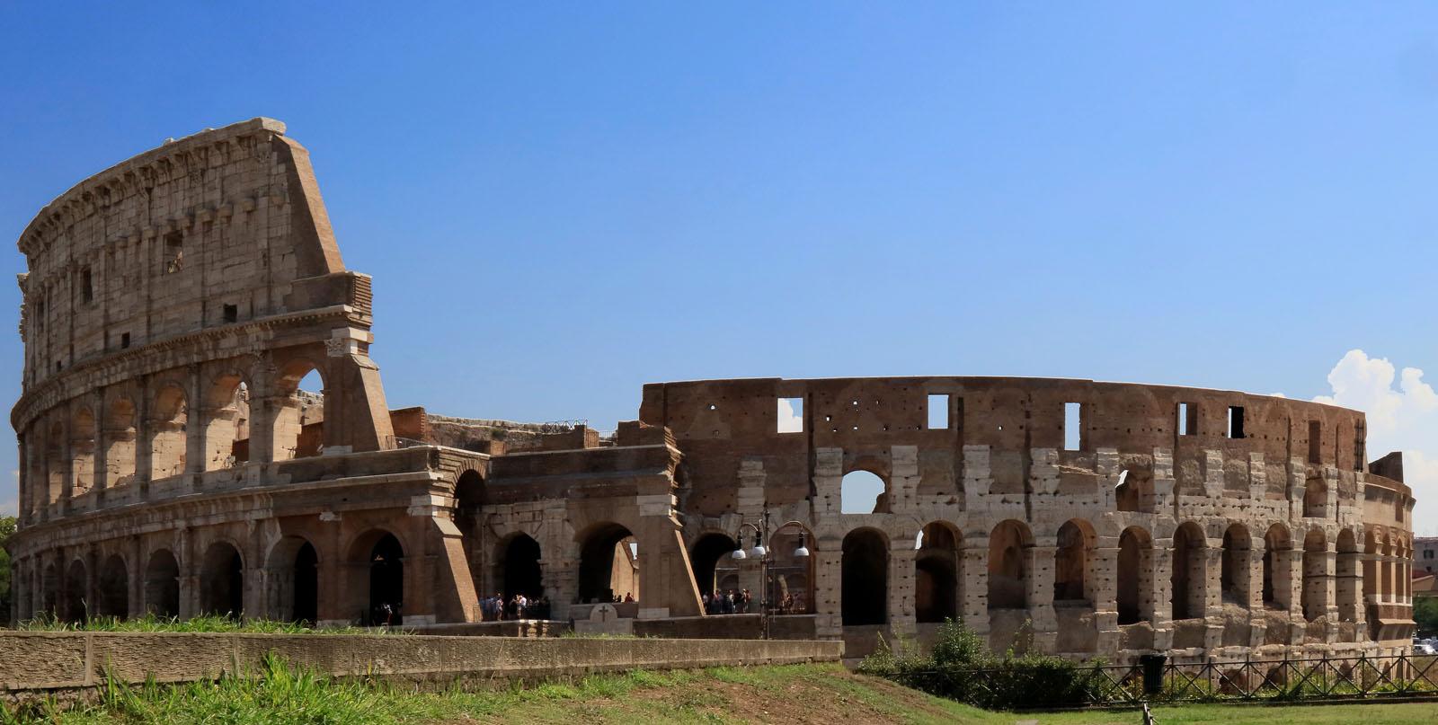 Dal 1° gennaio 2020 nuova bigliettazione per il Parco del Colosseo