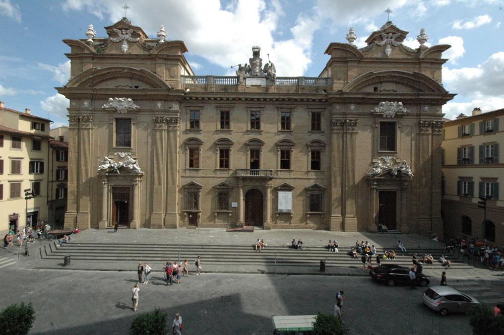 Nasce la collaborazione tra Fondazione Zeffirelli e Palazzo Strozzi