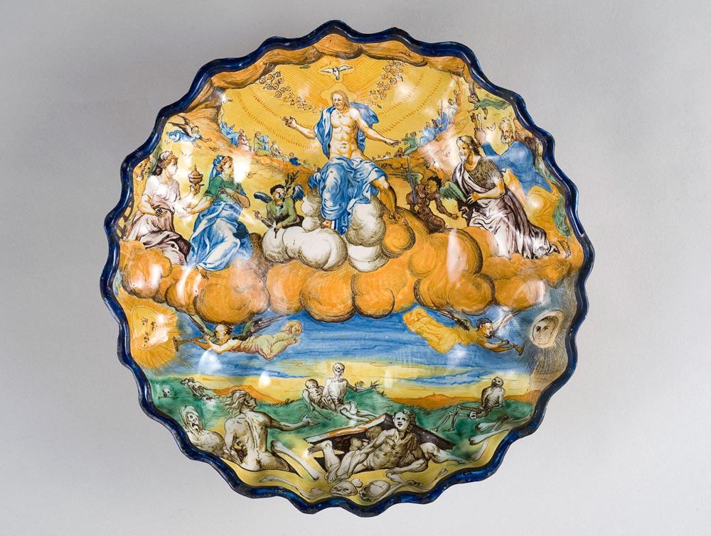 Nove secoli di ceramica di Montelupo Fiorentino. La grande mostra con 120 opere dal 1200 a oggi