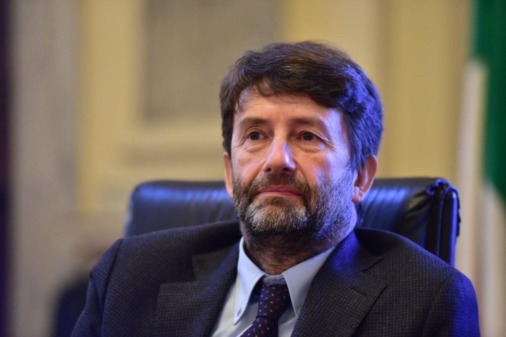 """Dario Franceschini confermato dal governo Draghi: si chiamerà """"Ministero della Cultura"""""""