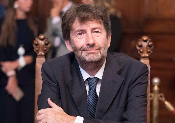 Il ministro Franceschini lancia l'idea di una Protezione civile europea per i beni culturali