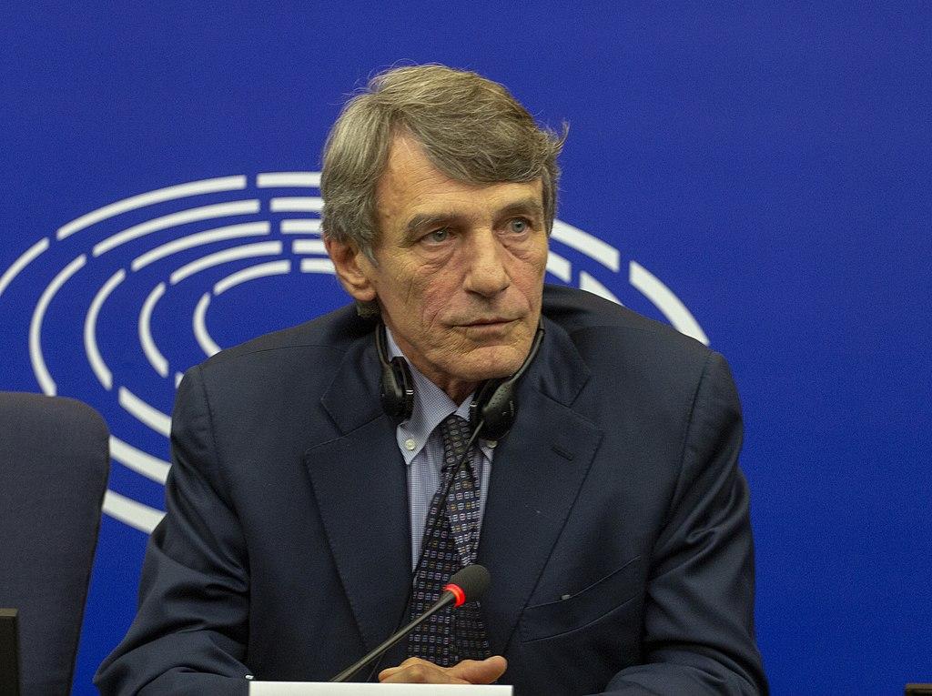 """Bilancio Unione Europea, si prospetta un taglio del 20% alla cultura. Sassoli: """"non lo voteremo"""""""