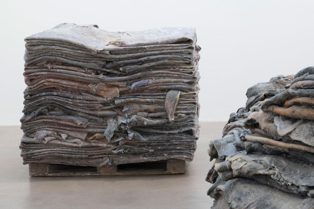 La Fondazione Sandretto Re Rebaudengo omaggia con una grande monografica Berlinde De Bruyckere