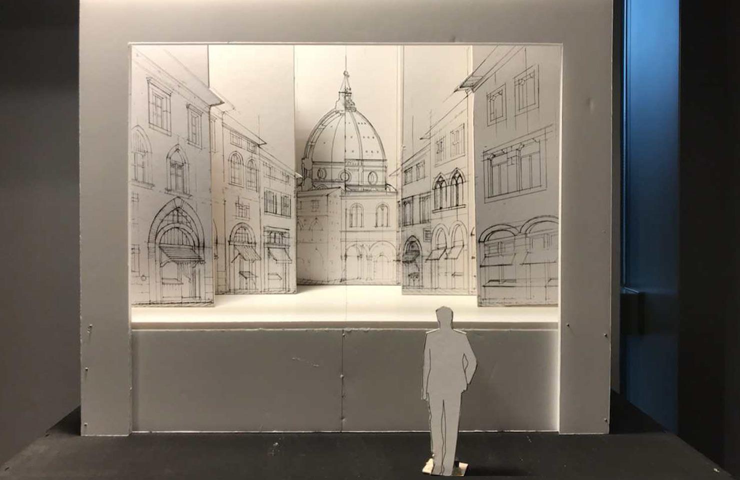 Anche il Salone del Mobile di Milano omaggia Leonardo da Vinci. Con due installazioni immersive