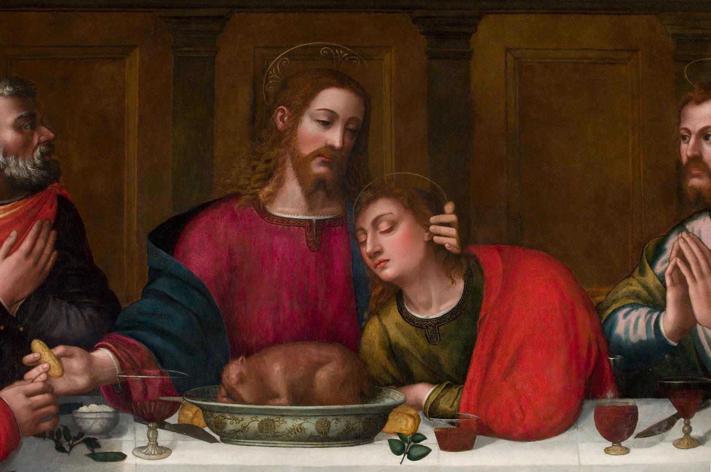 Termina il restauro dell'Ultima Cena di Plautilla Nelli, una delle più grandi opere al mondo realizzate da una donna