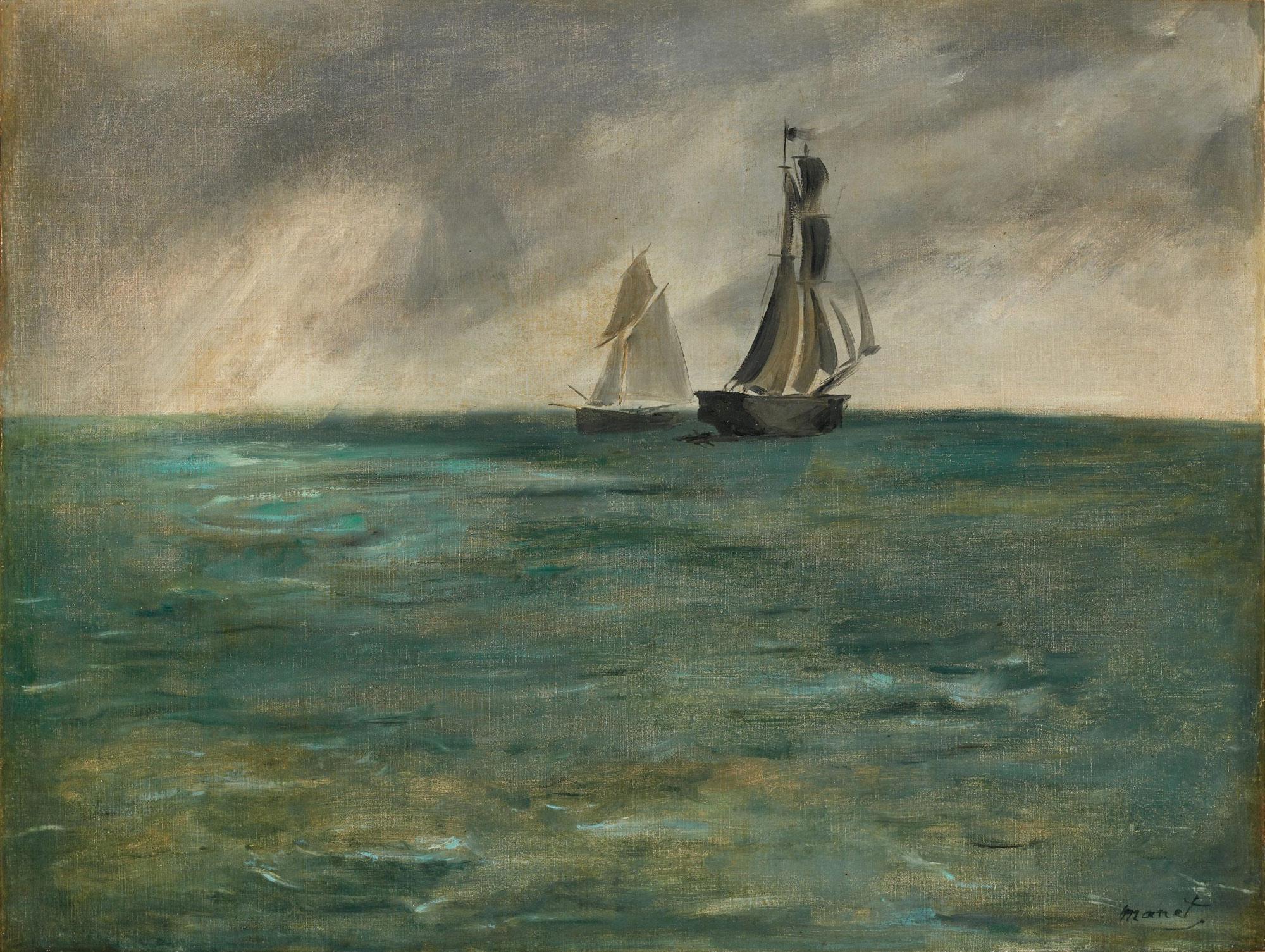 Svizzera, il Kunstmuseum di Berna vende un quadro di Manet per ripianare i debiti connessi al lascito Gurlitt