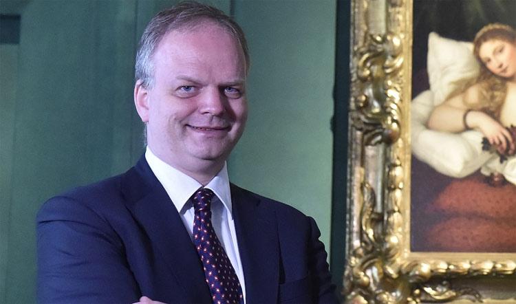 Eike Schmidt nominato presidente del nuovo cda del Fondo Edifici di Culto