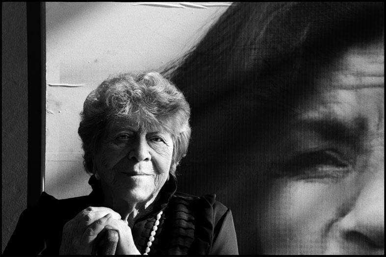 Addio a Elda Necchi Cerchiari, assieme De Vecchi firmò uno dei manuali di storia dell'arte più usati nelle scuole