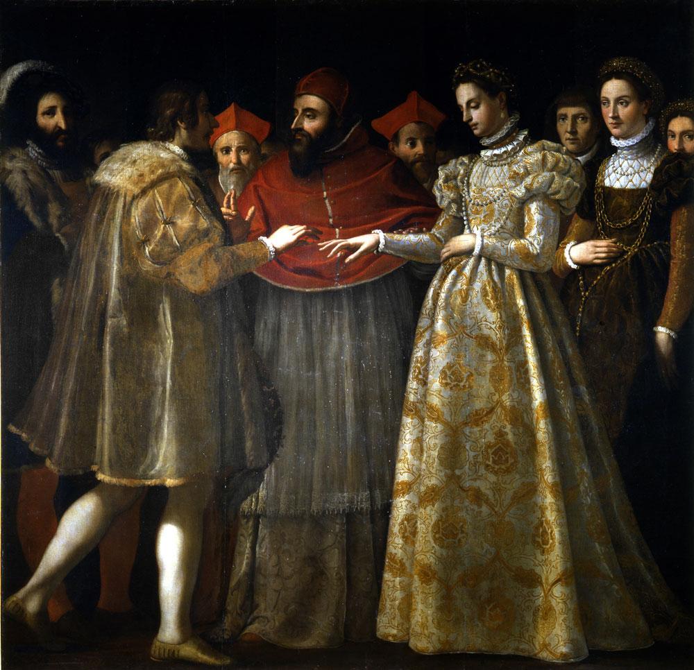 Omaggio a Caterina: a Palazzo Medici Riccardi tante iniziative per celebrare la duchessina de' Medici