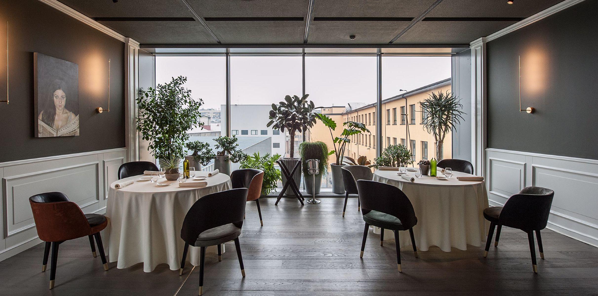 C'è un museo che ora ha un ristorante tre stelle Michelin: è il Mudec di Milano