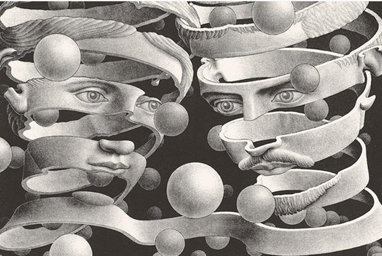 In arrivo a Trieste una grande mostra dedicata a Escher
