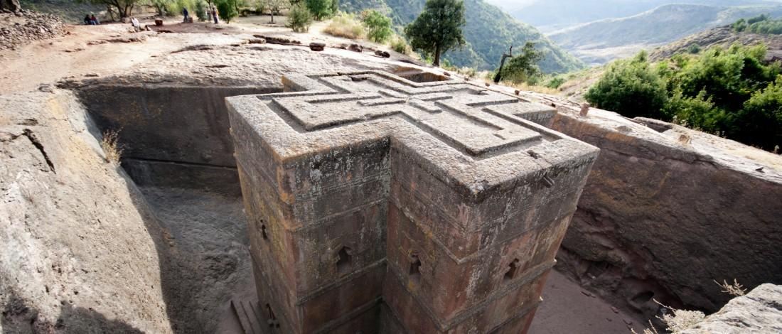 """A Verona è in mostra l'Etiopia: """"La bellezza rivelata"""" fa compiere un viaggio tra storia e natura"""