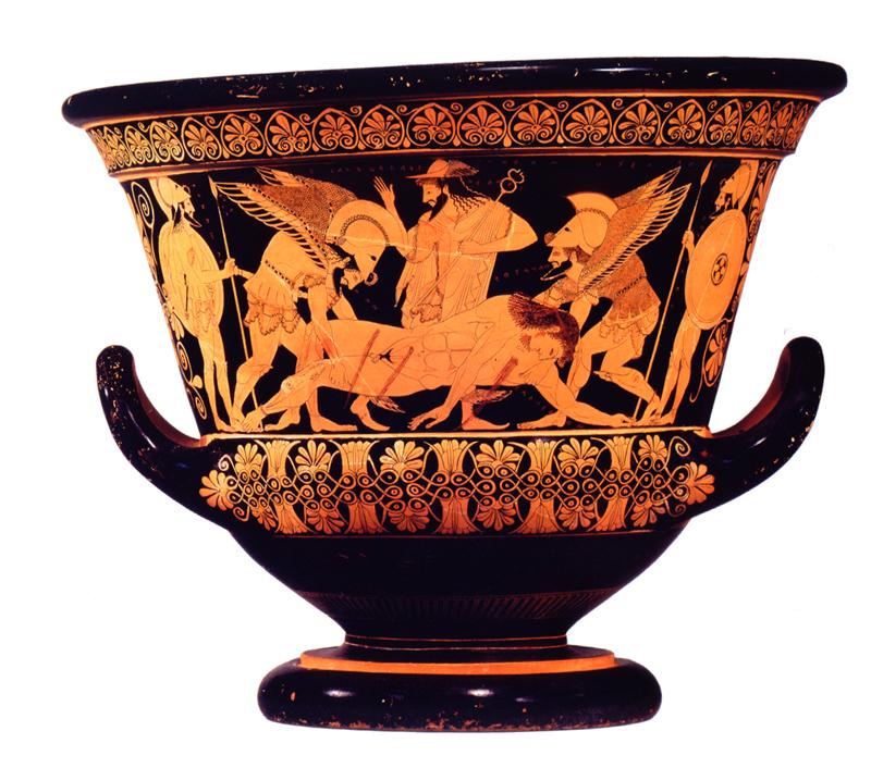 Gli artigiani etruschi sono protagonisti di una mostra a Tarquinia e Cerveteri